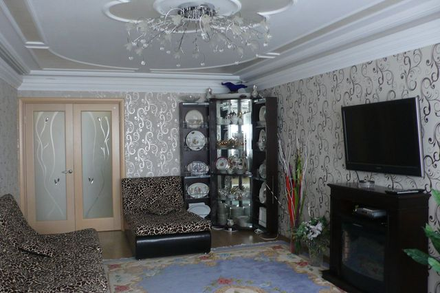 sochi booking apartment