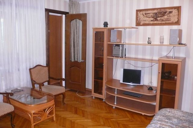 1 roomed apartment sochi