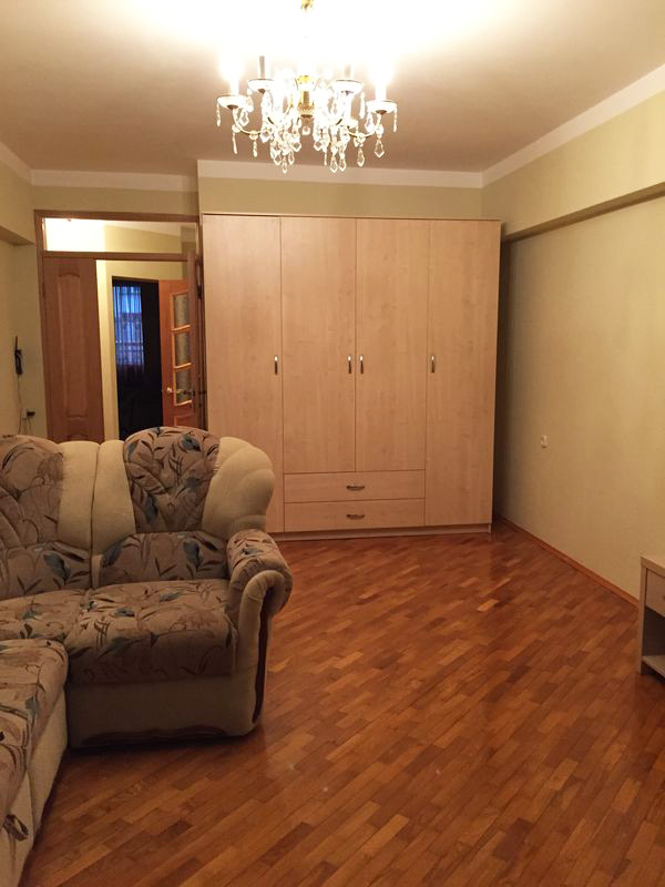 rent apartment sochi